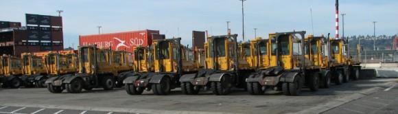 Container Equipment