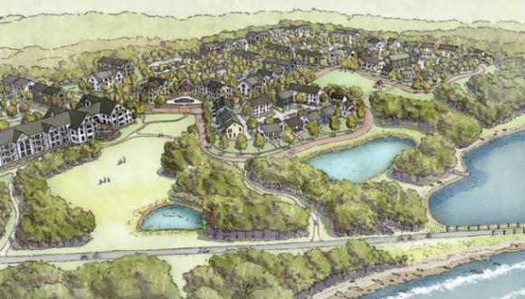 Kettle Point Rhode Island redevelopment idea